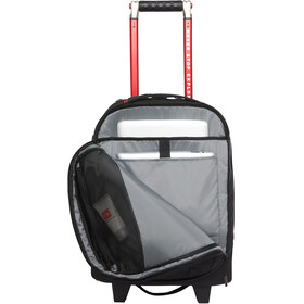 "The North Face Overhead 19"" Trolley TNF Black"